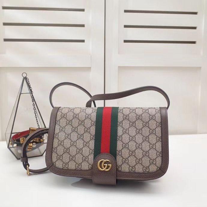 Gucci Ophidia 27 cm & 24 cm