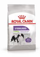 Royal Canin X-Small Sterilised Корм для стерилизованных собак миниатюрных пород (500 г)