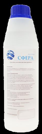 Моющее средство СФЕРА ИНСТРУМ 0,5 Л