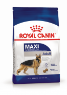 Royal Canin Maxi Adult Корм для собак крупных размеров (15 кг)