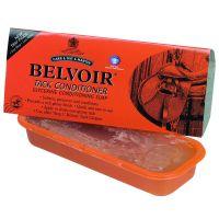 Belvoir Tack Conditioning Soap / Традиционное мыло Belvoir. Carr&Day&Martin.