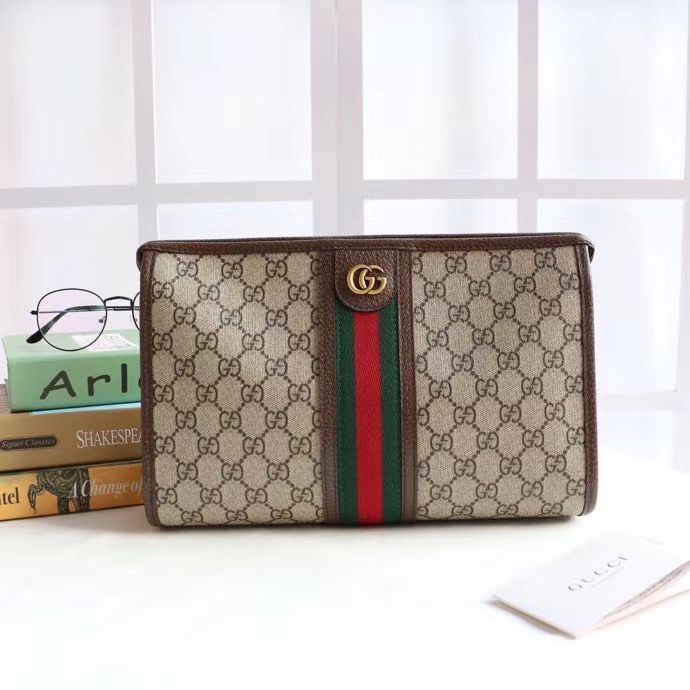Папка Gucci Ophidia 28,5 cm