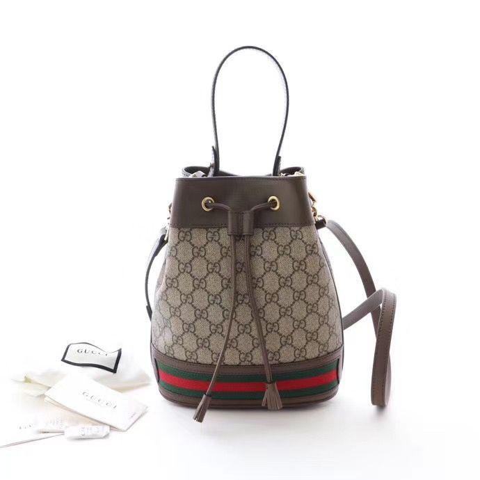 Сумка мешок Gucci Ophidia 26 cm
