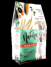 SECRET Natura Premium Корм для кроликов