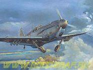 Самолет ЛаГГ-3 1,5,11 серии