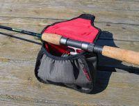 Чехол для рыболовных катушек Ideafisher с переноской 2 фото3