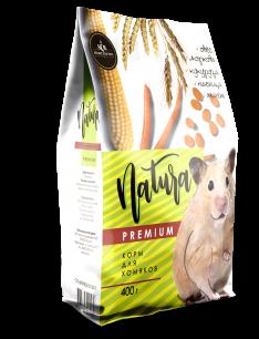 SECRET Natura Premium Корм для хомяков