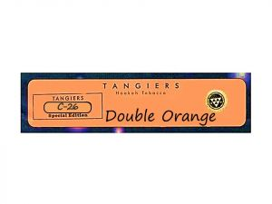 Табак Tangiers Special - Double Orange (Двойной апельсин, 250 грамм)
