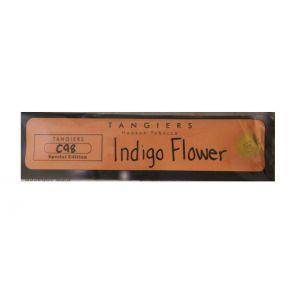 Табак Tangiers Special - Indigo Flower (Цветок Индигоферы, 250 грамм)