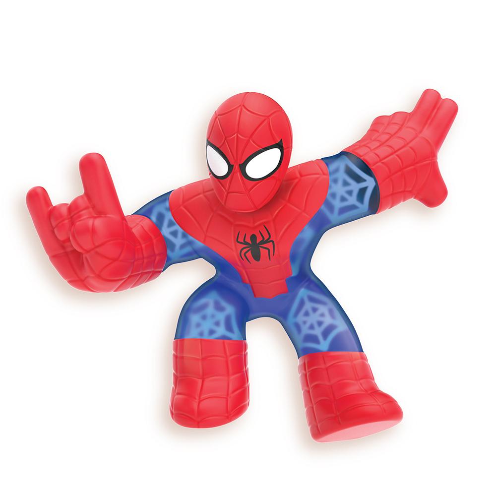 GooJitZu Человек-Паук