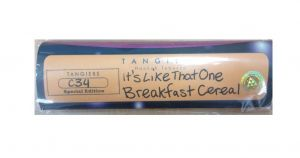 Табак Tangiers Special - It's Like That One Breakfast Cereal (Это Как Эти Хлопья На Завтрак, 250 грамм)