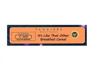 Табак Tangiers Special - It's Like That Other Breakfast Cereal (Это Как Те Другие Хлопья На Завтрак, 250 грамм)