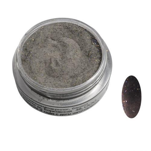 Акриловая пудра цветная №085 (серая) SOFIPROFI  2 гр