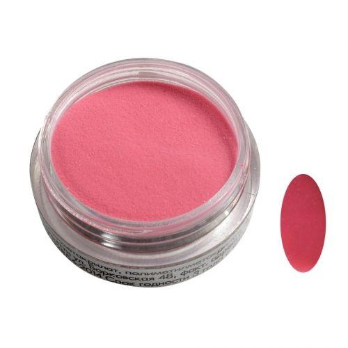 Акриловая пудра цветная №190 (ярко розовый) SOFIPROFI  2 гр