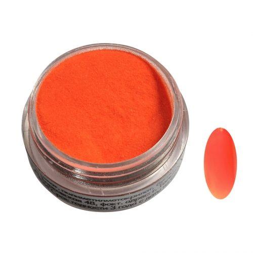 Акриловая пудра цветная №322 (коралл) SOFIPROFI  2 гр