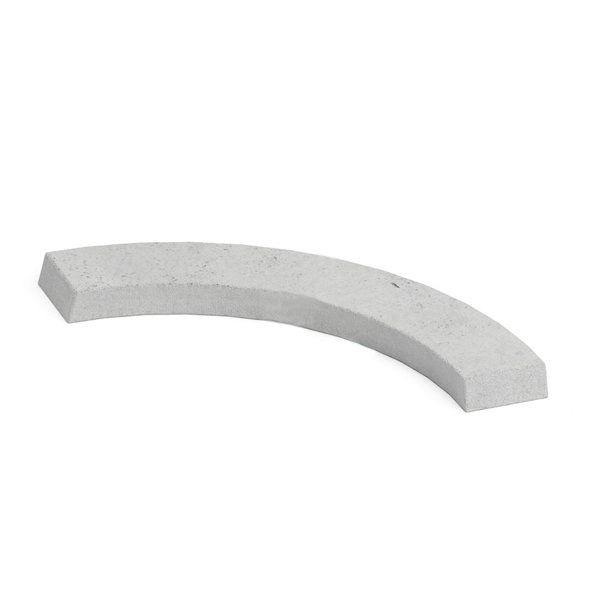 ЖБИ сегмент кольца ОПКС-4