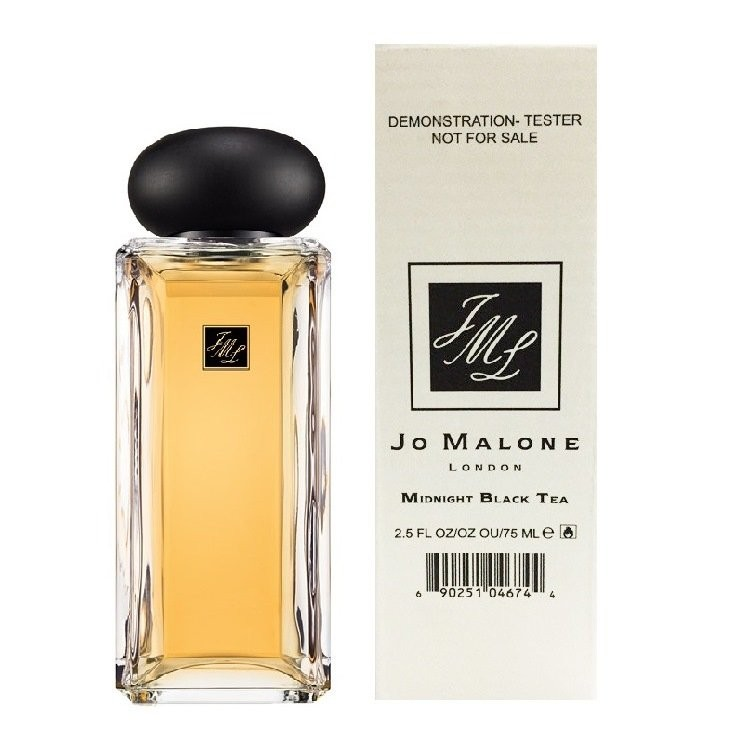 Тестер Jo Malone Midnight Black Tea 75 мл