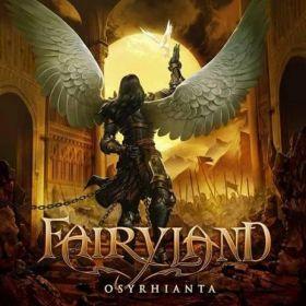 FAIRYLAND - Osyrhianta 2020