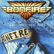 BONFIRE - Feels Like Comin' Home 1996/2018