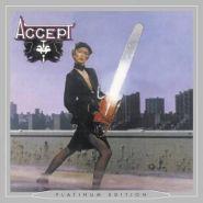 "ACCEPT ""Accept (Platinum Edition)"" 1979/2017"