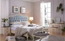 Кровать Florence MK-5022-AW двуспальная NDS149