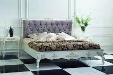 Кровать Shantal MK-5010-WG двуспальная