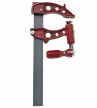 Струбцина винтовая F-образная Piher Maxi-F 40*12 см 9000N М00005893