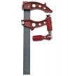Струбцина винтовая F-образная Piher Maxi-F 80*12 см 9000N М00005896