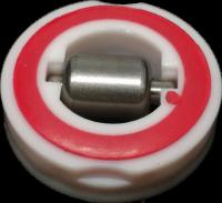 Ролик платформы ZC-M-2.2-3 (SC-160-080/M-080)
