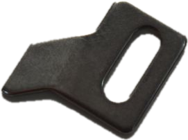 Нож не подвижный PFAFF 91-014046-05 (1050/1180)
