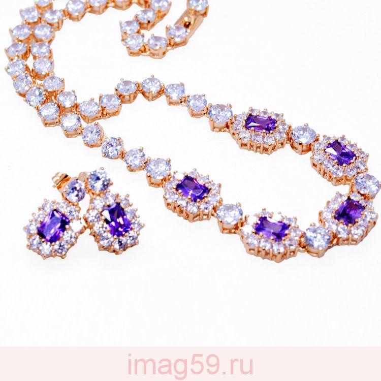 AA0802757 Ожерелье