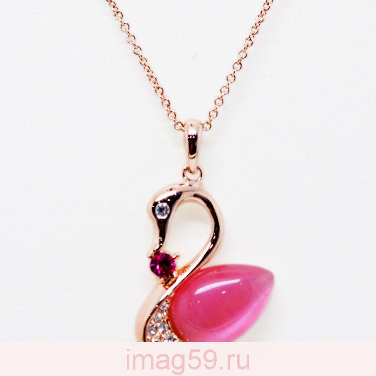 AA3338505 Ожерелье