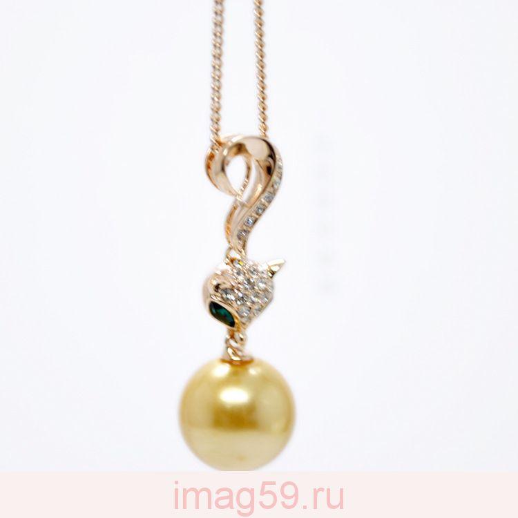 AA4706624 Ожерелье