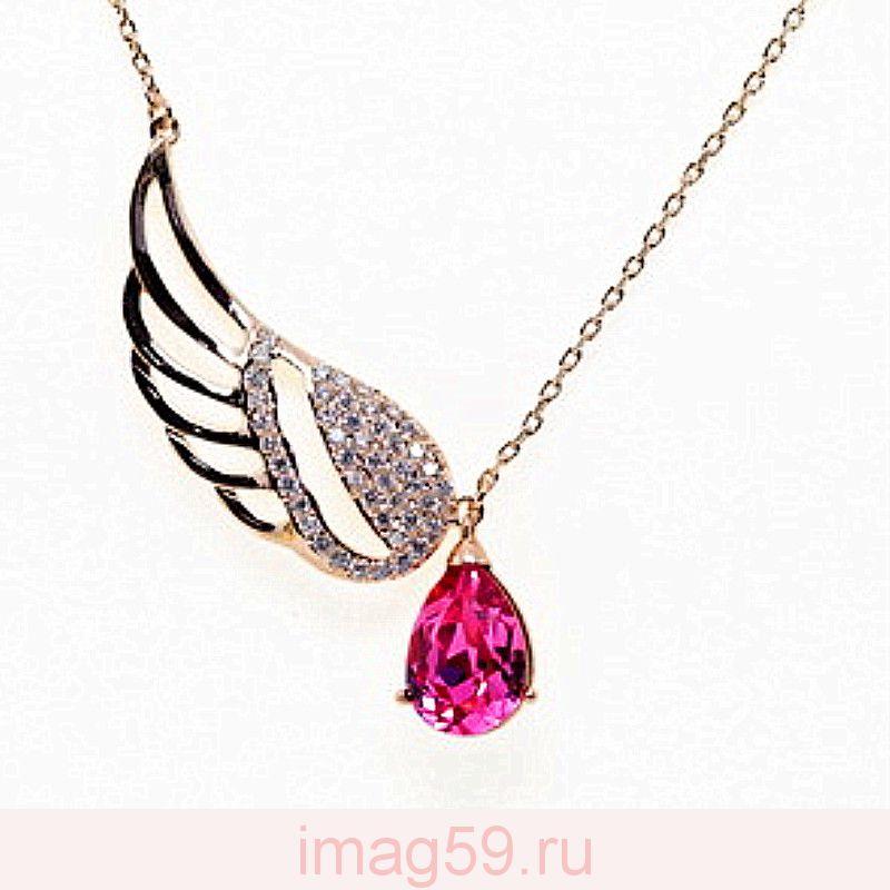 AA5760346 Ожерелье