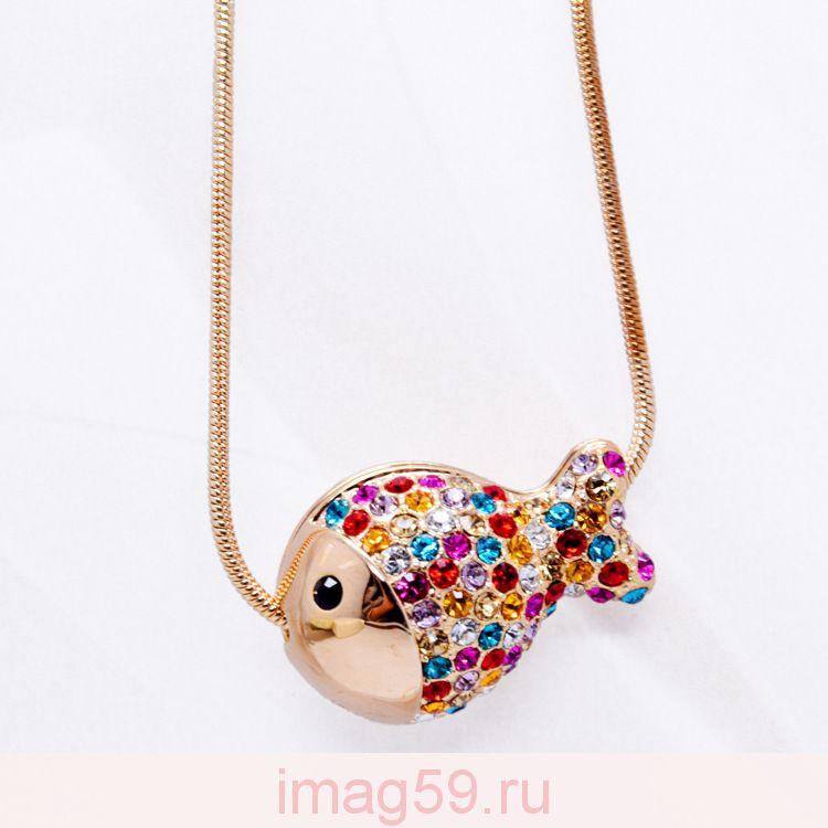 AA7895032 Ожерелье