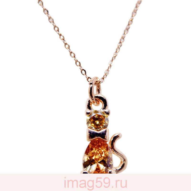 AA3584559 Ожерелье