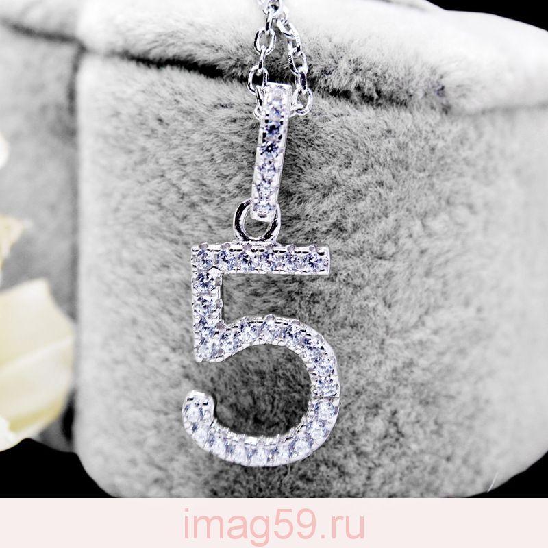 AA5111995 Ожерелье