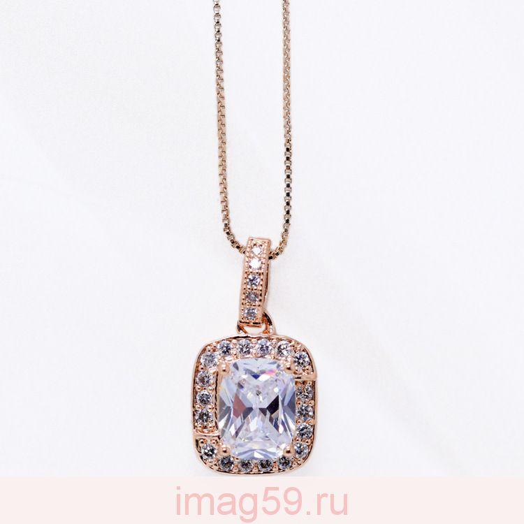 AA5221092 Ожерелье