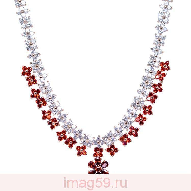 AA1460447 Ожерелье