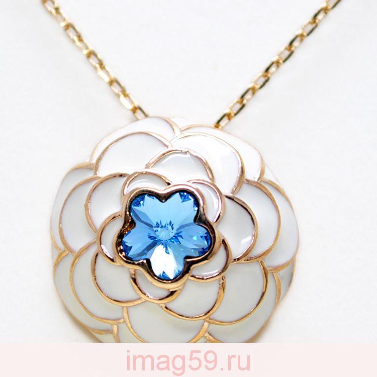 AA8750375 Ожерелье