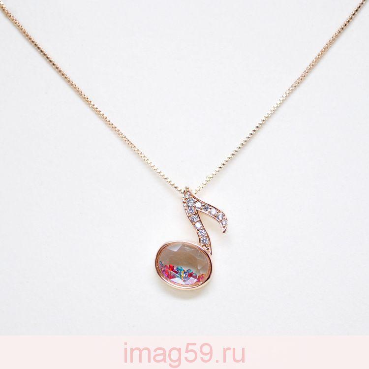AA3606231 Ожерелье