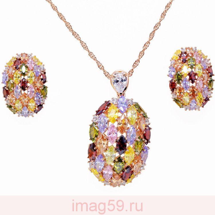 AA5782406 Ожерелье