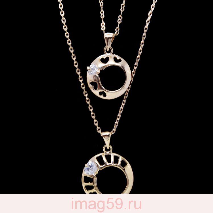 AA2776696 Ожерелье