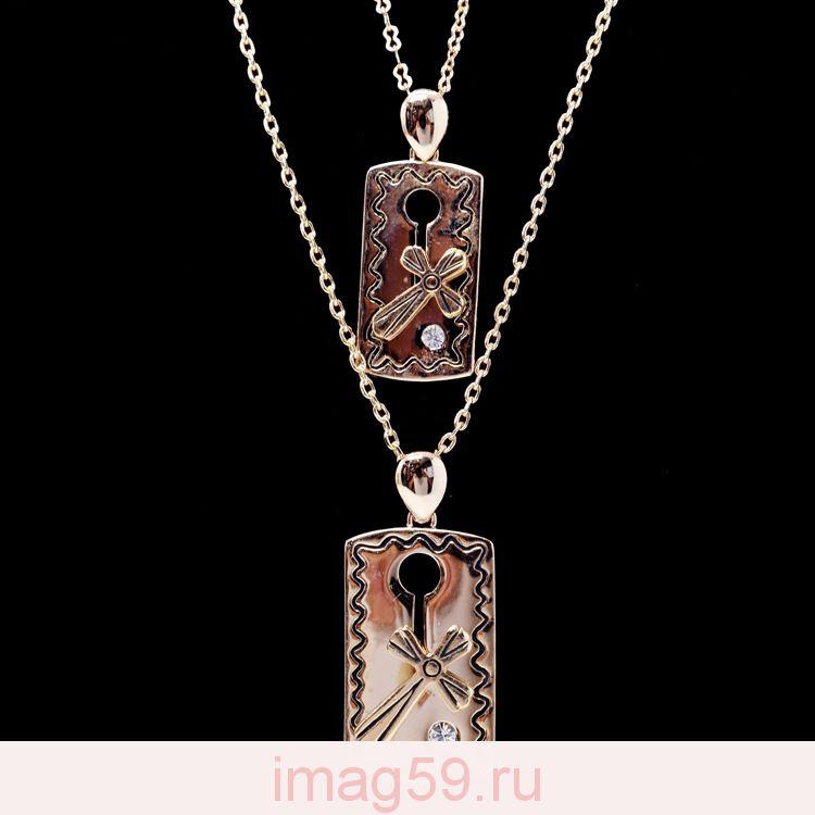 AA3325610 Ожерелье