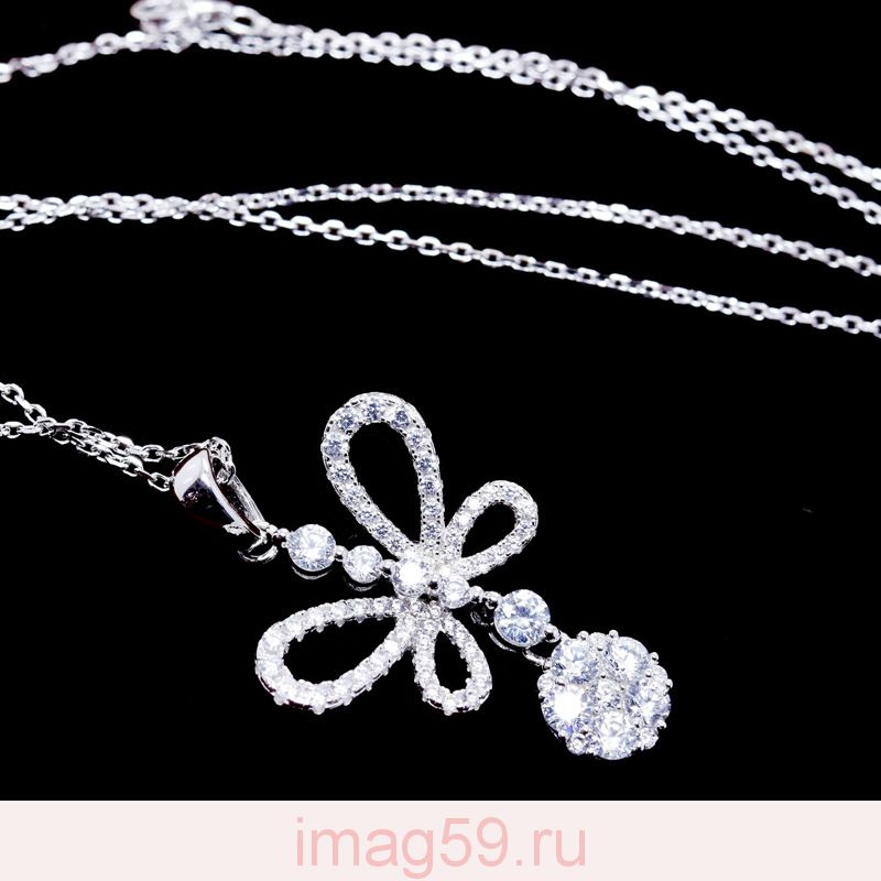 AA7971471 Ожерелье