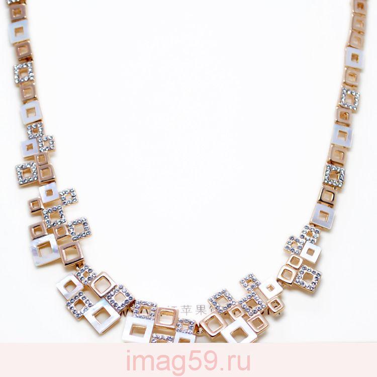 AA1464517 Ожерелье