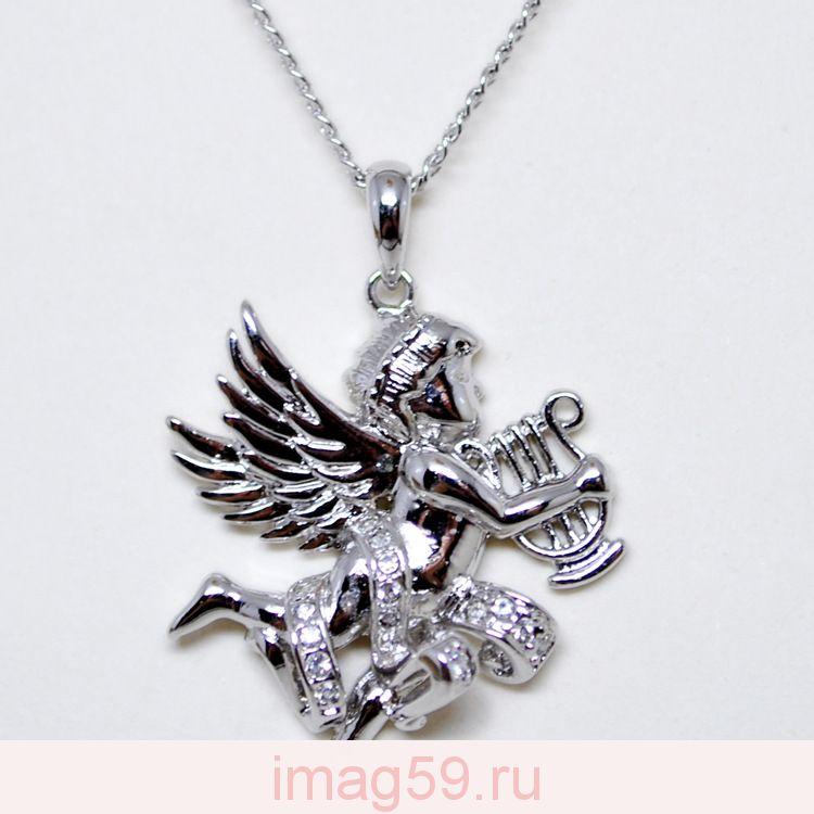 AA4596308 Ожерелье
