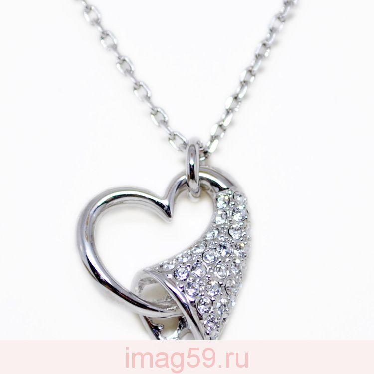 AA7343292 Ожерелье