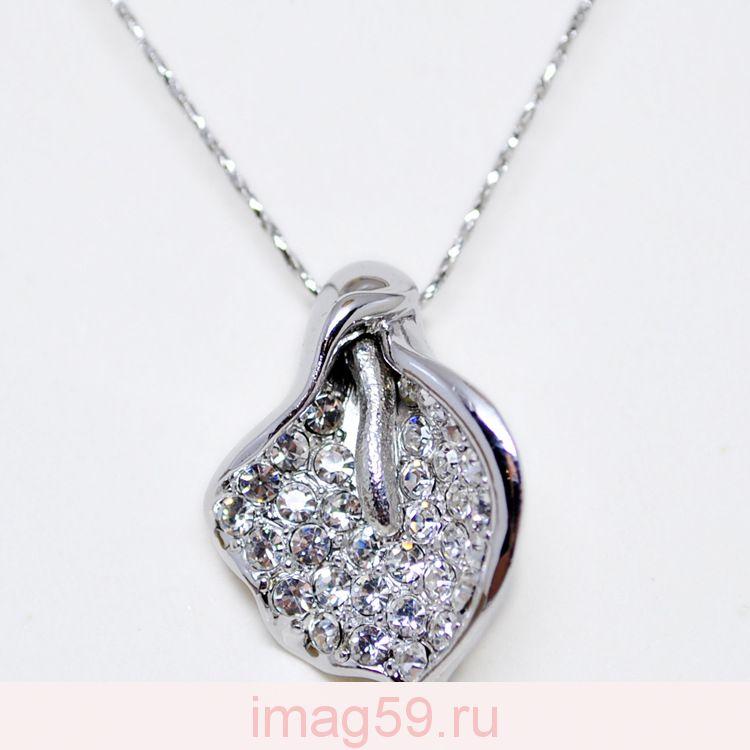 AA3742781 Ожерелье