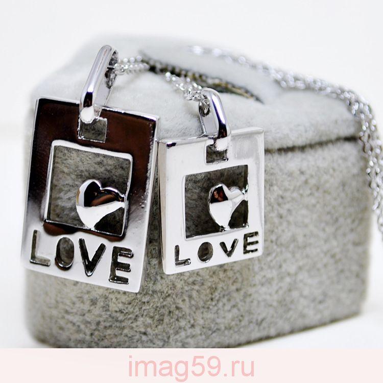 AA3013700 Ожерелье